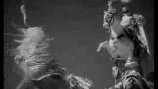 Sergei Eisenstein Mexican Footage 1931
