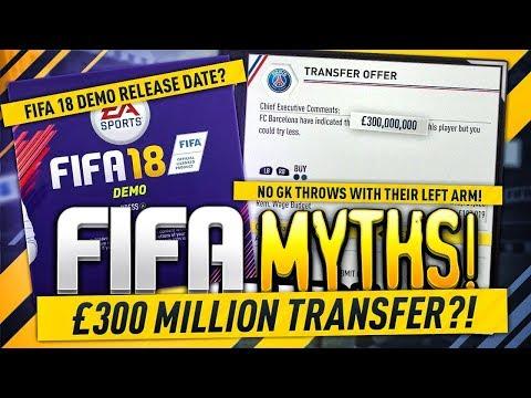 £300 MILLION TRANSFER?