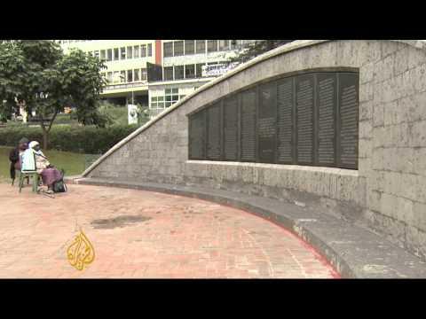Embassy Attacks Marked In Kenya And Tanzania