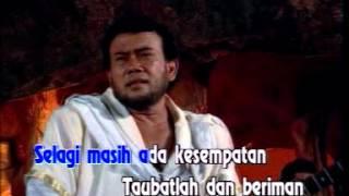 HARI BERBANGKIT RHOMA IRAMA DANGDUT Karaoke