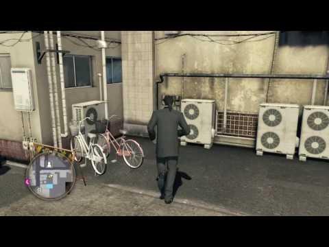 Yakuza 0 playthrough pt60 - A Hidden Room, A Secret Deal.../Thug Training