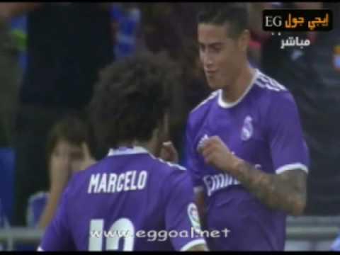 اهداف مباراة ريال مدريد وإسبانيول الدورى الاسبانى real-madrid-vs-espanyol--