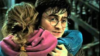 Гарри Поттер и дары смерти. Часть II