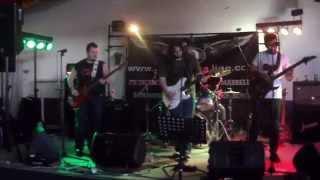 Chicos del Rock - Concierto para ellos (Live at IV Perrock - 15/02/15)