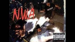N.W.A- Appetite For Destruction
