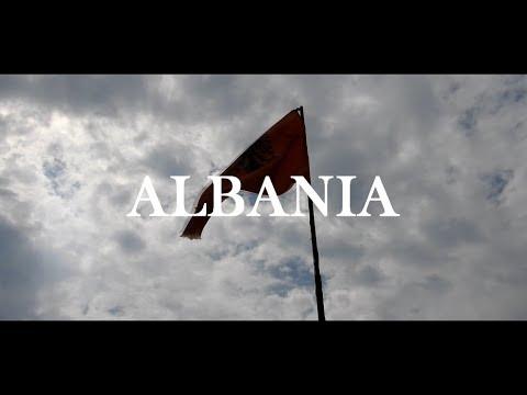 Mesmerizing Albania- Travel video | Project #3