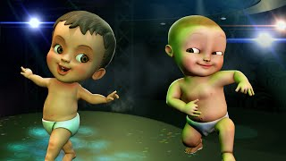 Download Lagu Baby Dance Competition Funny Video mp3