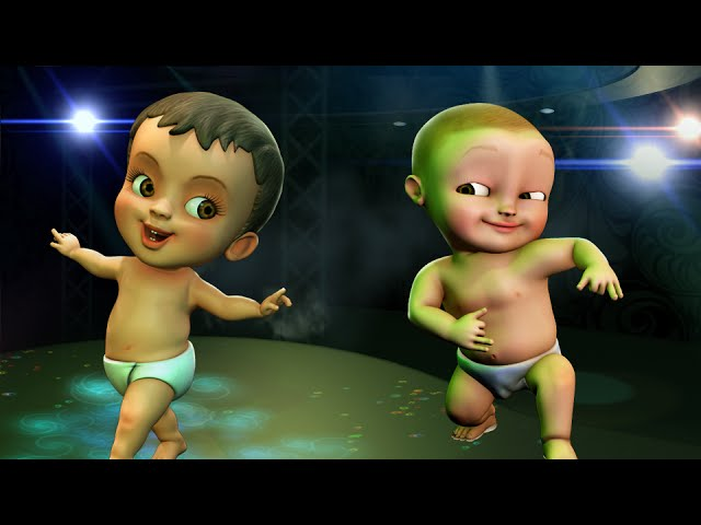 Baby Dance Competition Funny Video Youtube