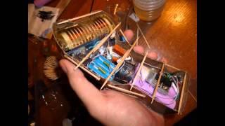 Електрошокер 50000В своїми руками