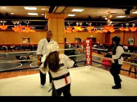 NBK Black Belt Ladies 1
