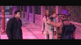 Saints Row The Third /Let's Play/Walkthrough (co-op) Part 8