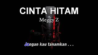 Download KARAOKE MANSYUR  CINTA HITAM (DANGDUT)