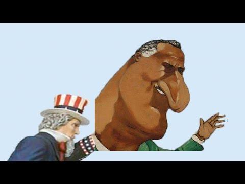 الرئيس الطرطور .. جمال عبد الناصر!!  (وثائقي)