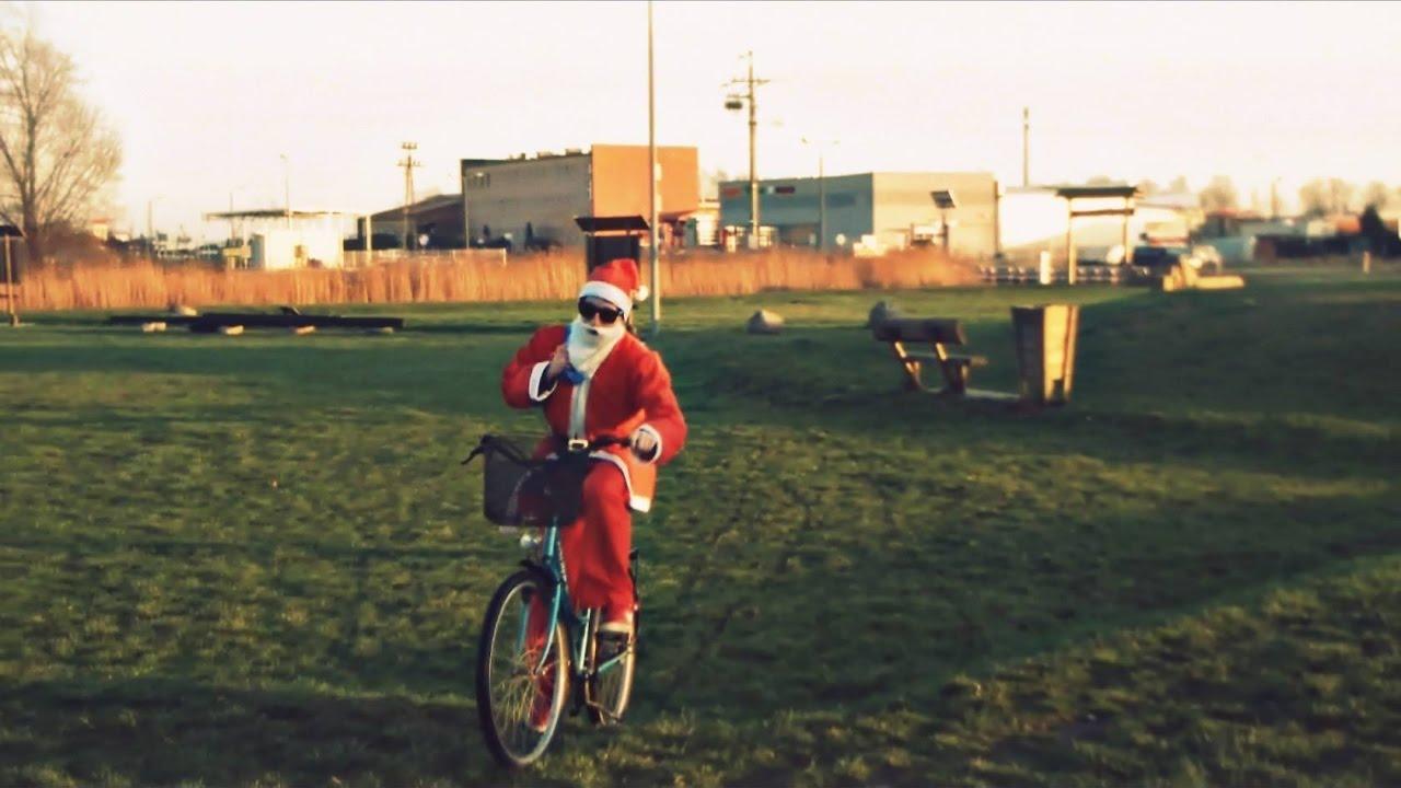 QBIK - Świąteczny Banger (Official Video)