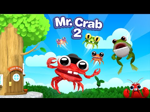 Mr. Crab 2 - Official trailer