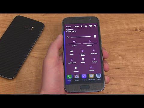 Samsung Good Lock Revisited: Customize Touchwiz!