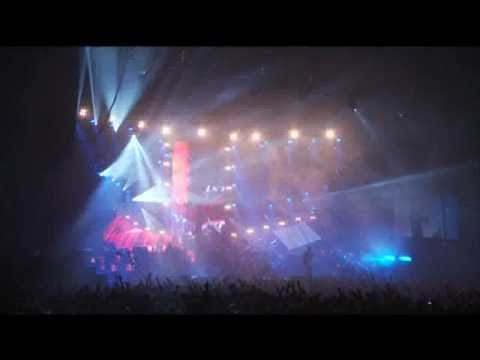 Pendulum - The Vulture (Live at Wembley Arena, 03.12.2010)