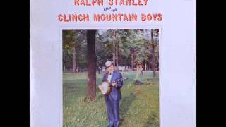 Ralph Stanley - She Ran Away With Another Man