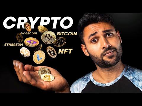 🤓TradingView Instellen En Tekenen | Cursus: Traden met Bitcoin \u0026 Crypto | Doopie Cash #3