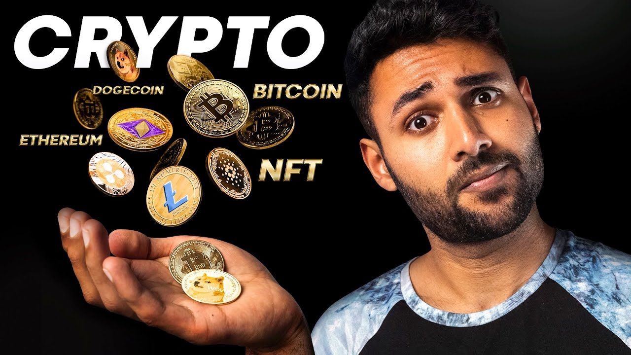 How does Cryptocurrency ACTUALLY work?