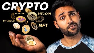 How Cryptocurrency ACTUALLY works.