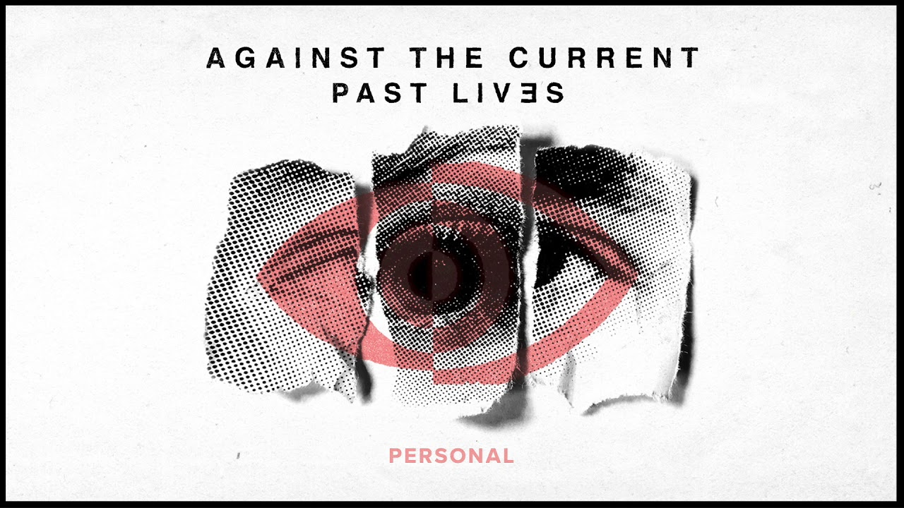 against the current personal official audio youtube