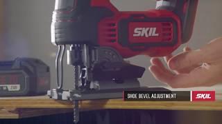 PWRCore 20™ Brushless 20V Jigsaw