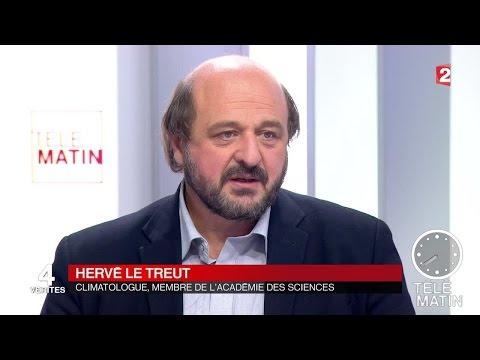Les 4 vérités - Hervé Le Treut -...