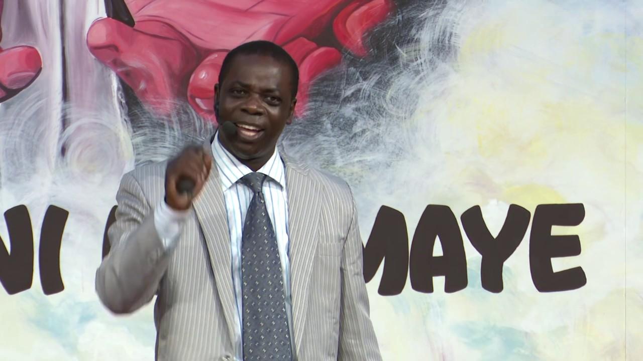 Download Nyumbani Hatimaye #21
