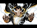 Injustice: Gods Among Us - Black Adam - Classic Battles on Normal