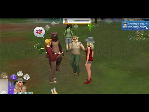 The Sims 4 Speciale FULL Review Outdoor Retreat ITA - Recensione Completa Gita all'Aria aperta