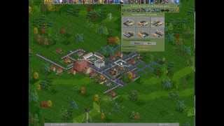 Игра Transport Tycoon строим автомобили, автобусы, гаражи