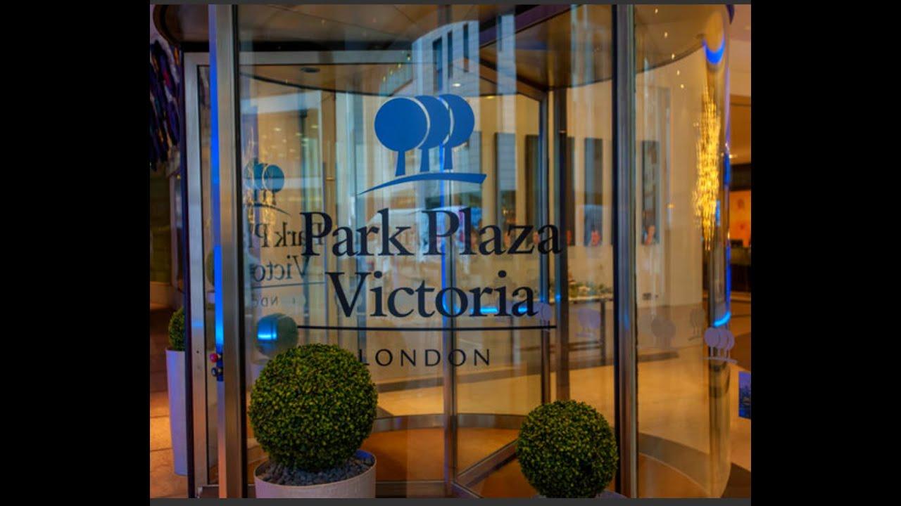 Victoria Park Plaza