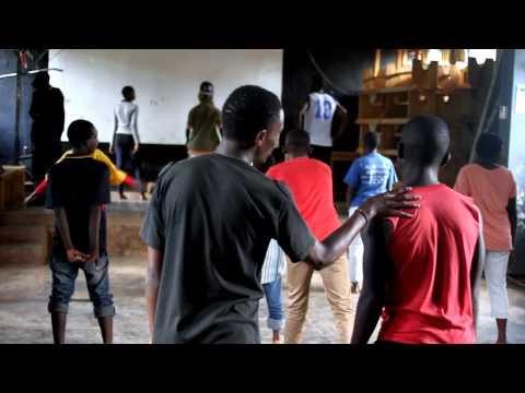Club Rafiki - Rwanda's first Hip Hop Dance School