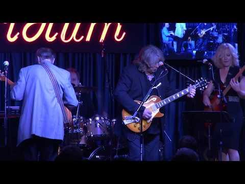 Mick Taylor - 5/14/12 - Iridium, NYC