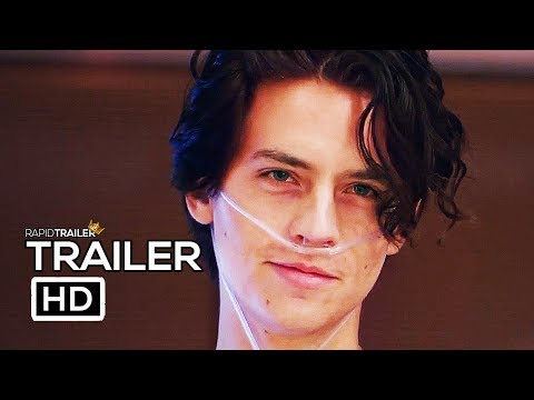 FIVE FEET APART Official Trailer (2019) Cole Sprouse, Haley Lu Richardson Movie HD Mp3