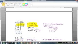 QQ Plot Exemple