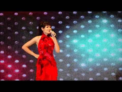Xiao Yuan Jia (part 1) - Alena with Smiling Face Lite Orchestra