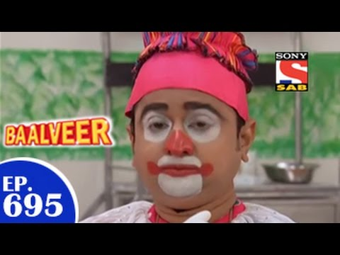 Baal Veer - बालवीर - Episode 695 - 20th April 2015