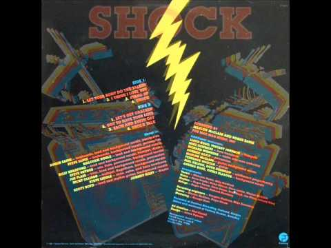 Shock - Let Your Body Do The Talkin'