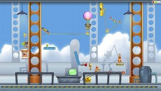 CGR Undertow - CONTRAPTION MAKER review for PC