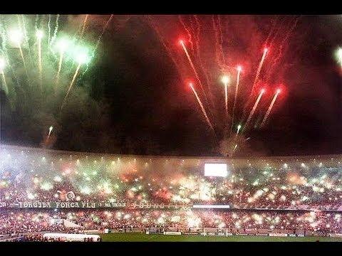 FFC - Maior Espetáculo já visto num Estádio de Futebol