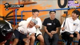 [ENG] 150622 BTS Yaman TV: Jungkook Aegyo