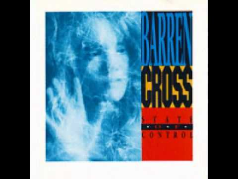 Barren Cross - A Face In The Dark