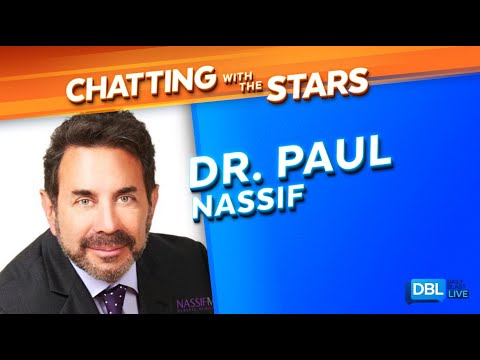 """Botched"" Dr. Paul Nassif Chats Pandemic Skincare"