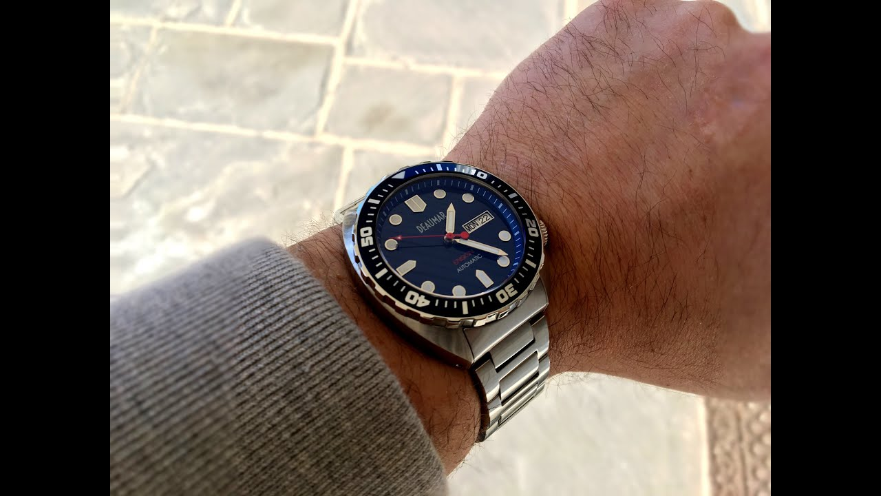 copy a for fifty plasma review the in bathyscaphe perfect fathoms grey seconds blue watch video sea ceramic gone deep blancpain watches