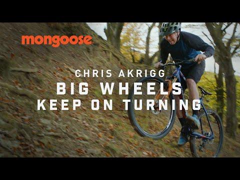 New Chris Akrigg XC video: no leg-shaving, mo' jaw-dropping - MBR