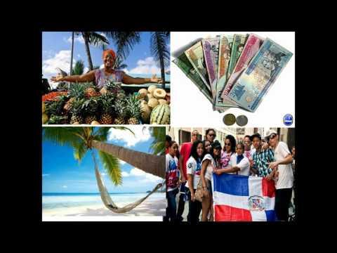 Школа сознательного туриста - Доминикана 1