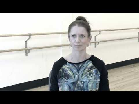Ballet Masterworks Maria Mosina