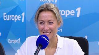 Anne Sophie Lapix :